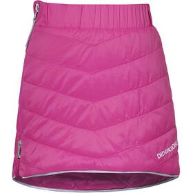 DIDRIKSONS Risda Puff Skirt Jenter plastic pink